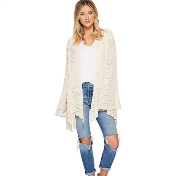 Free People In My Element Kimono Cardigan 5cc7fea8d